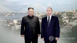 '최고지도자' 김정은-푸틴, 출신은 정반대 취미는 비슷