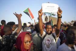 30년 독재자 감방 보낸 수단...떨고 있는 아프리카 폭군들