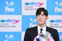 박태환, 7월 광주세계수영선수권대회 불참