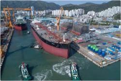 조선 산업 활력제고에 692억원 추경 편성…금융지원, 친환경 강화