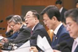 """아시아나에 1.6조 지원…""""매각 무산 땐 채권단 임의 매도"""""""