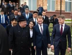 김정은 위원장, 내일 오후 1시부터 푸틴 대통령과 1시간 정상회담