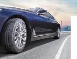 [자동차] 업계 최초 컴포트 제품에 런플랫 기술 적용 주행 안정성, 정숙성 구현한 프리미엄 타이어