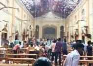 스리랑카 테러에 무슬림 재벌가 가담…형제 사망, 아버지 체포