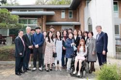 삼육대, 장애학생·학부모 간담회… 특별장학금 수여