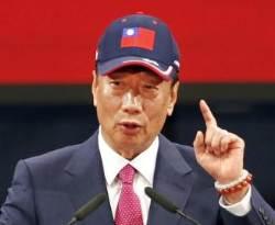 [박현영의 글로벌 인사이트] 잡스 사로잡은 '아이폰 킹' 대만의 트럼프 꿈꾸다