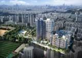 강남 더블 역세권…단지 주변에 공원·양재천