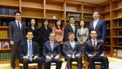 [로펌 대해부] 국내 최초 국제통상연구원 설립…우리 기업의 해외 진출?투자 도와