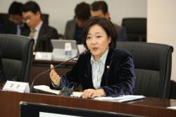 """박영선 장관 """"최저임금 차등 적용 안된다""""에 쏟아진 중기 <!HS>회장<!HE>단 불만"""