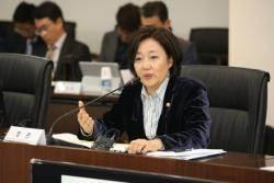 """박영선 장관 """"최저임금 차등 적용 안된다""""에 쏟아진 중기 회장단 불만"""