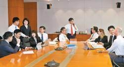 [로펌 대해부] 40년 노하우 바탕 세계시장서 '한국 지재권 지킴이'선두주자로