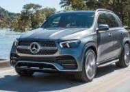 [자동차] '더 뉴 GLE클래스' 등 연내 출시…프리미엄 SUV 한국 시장 공략 가속