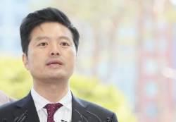 """[속보] 검찰, '공무상 비밀누설' 김태우 기소…""""혐의 일부 인정"""""""