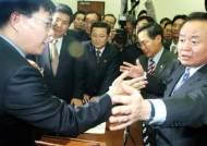 박근혜→황교안,국보법→공수처…여야 대치,15년 전 평행이론?