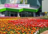 1억 송이 세계 꽃, 일산 호수공원 수 놓았다…고양국제꽃박람회 26일 개막