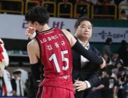 '양김' 김종규-김시래, LG 남을까 떠날까
