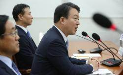 '선거 개입 혐의' 박기호‧정창배 치안감 구속영장…강신명 전 청장까지 이어지나