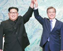 [김민석의 Mr. 밀리터리] 한반도 총성 사라졌지만, 북한 핵무기 위협은 현실화됐다