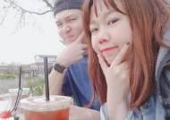 제이쓴♥홍현희, 점점 닮아가는 부부의 주말 데이트