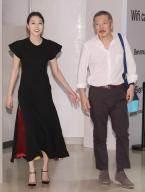 홍상수 이혼 재판, 선고만 남았다…'김민희 스캔들' 이후 3년만