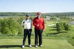 '이번이 네 번째'…트럼프-아베의 못말리는 골프 사랑