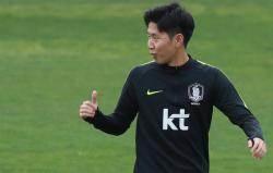 '이강인 발톱' 감춘 정정용호, FC서울 2군에 2-1승