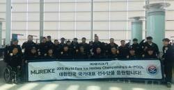 파라아이스하키 대표팀, 세계선수권 1차전 노르웨이 격파