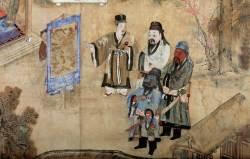 [유성운의 역사정치] '한지붕 세가족' 유비 촉나라 멸망, 바른미래 닮아가나