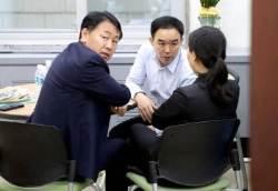 오신환 빼고 권은희 살린다···온건파 포섭나선 바른미래