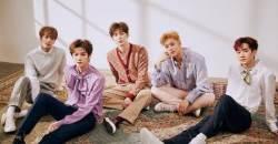 NU'EST's Debut Song 'Face' MV Hits 100 Million Views