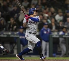 시즌 3호 홈런-3안타 <!HS>추신수<!HE>, MLB 전체 OPS 19위