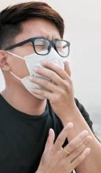 [건강한 가족] 마스크 뚫고 몸속 공습한 미세먼지, 비타민B군이 철벽 방어