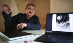 전국 경악한 엽기살인 지존파···그 시신 묻어준 건 형사 아내