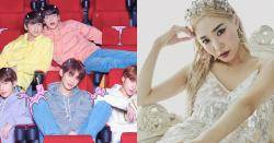 Why TXT fans and Tiffany Young Fans are fighting