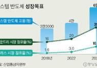 """한국, 시스템반도체 강국 간다 """"2030년 파운드리 세계 1위"""""""