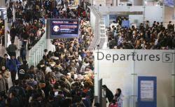[숫자로 보는 항공여객] 주머니 사정 어려워도...1~3월 비행기 승객, 첫 3000만명 돌파