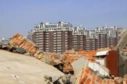 中집값 하락! 시진핑 경제 뿌리채 흔드는 이유