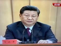 <!HS>시진핑<!HE>, 5ㆍ4 운동 기념 연설서 '항일' 한 마디도 안 했다