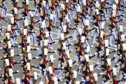 [단독]국군의날 시가행진···국방부, 안해도 되게 규정 바꿨다