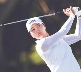 고진영·박성현·<!HS>박인비<!HE>…세계 톱20 한국 선수가 9명
