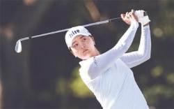 고진영·박성현·박인비…세계 톱20 한국 선수가 9명