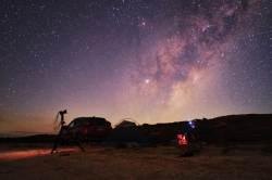 별 보는 사람 5만명… 천체관측 위해 호주ㆍ몽골로 떠난다