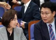 """""""어떻게 1초에 30명씩 청원하나"""" 北음모론 지피는 한국당"""