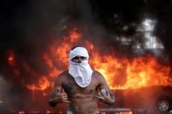 '마두로편' <!HS>러시아<!HE>vs '과이도편' 미국…베네수엘라 두고 전면전