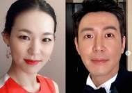 """한예리·최원영, '전주국제영화제' 비하인드 컷 공개 """"꿀진행으로 시작"""""""