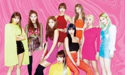 TWICE's Candy Pop MV Just hit a 100 million views!