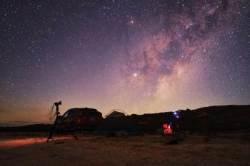 별 보는 사람 5만명…별 찾아 호주·몽골까지 원정간다