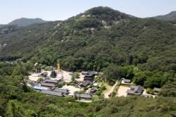 유네스코가 알아본 한국의 산사, 걷기 길도 일품이더라