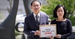 한국당, '나경원 미친 것 같다' 발언 우상호·박찬대 검찰 고발