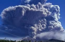 자전거 탄생의 비밀···답은 엉뚱하게도 화산 폭발이었다